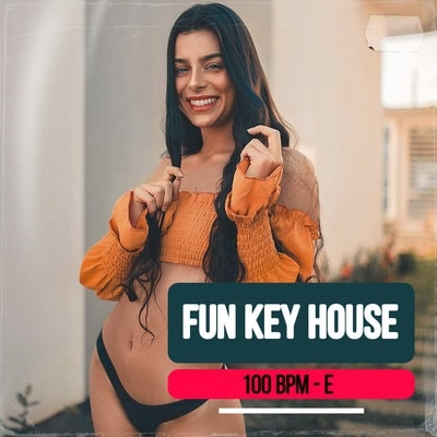Fun Key House track buy Ghost Producer