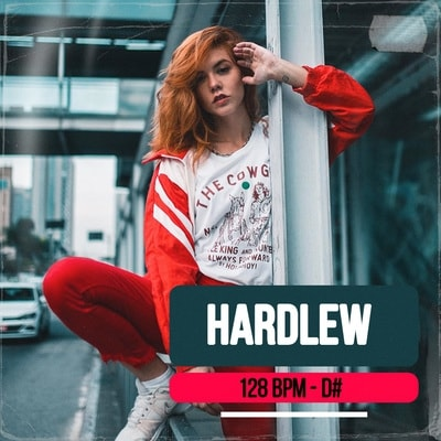 Hardlew track buy Ghost Producer
