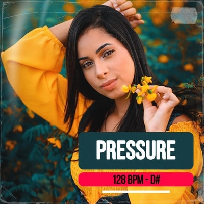 Pressure track buy Ghost Producer