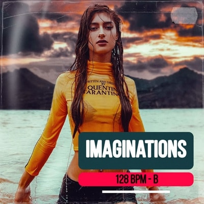 Imaginations track buy Ghost Producer