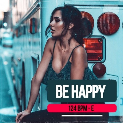 Be Happy track buy Ghost Producer