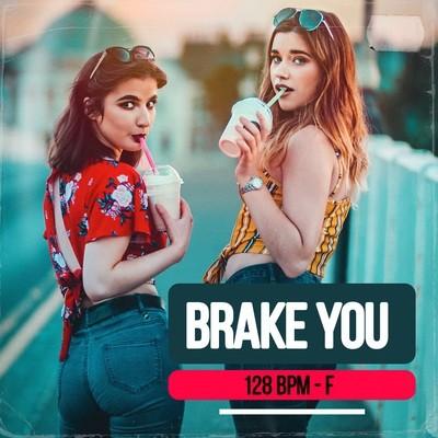 Brake track Ghost Produce