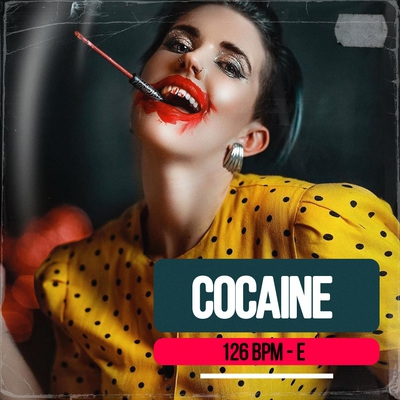 Cocaine track buy Ghost Producer