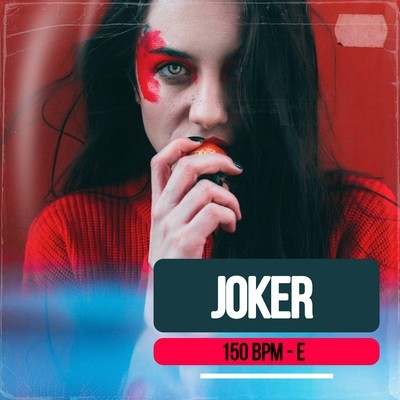 Joker track Edm ghost producer