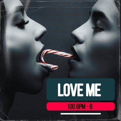 Love Me track buy Ghost Producer