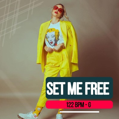Set Me Free track buy Ghost Producer