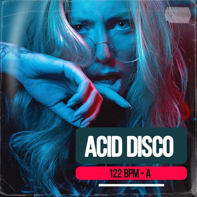 Acid Disco track buy Ghost Producer