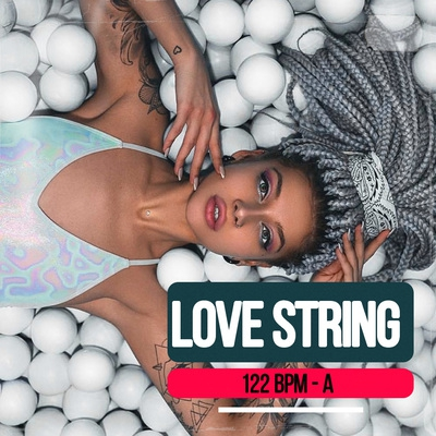 Love String track buy Ghost Producer