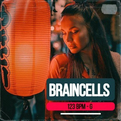 Braincells track buy Ghost Producer
