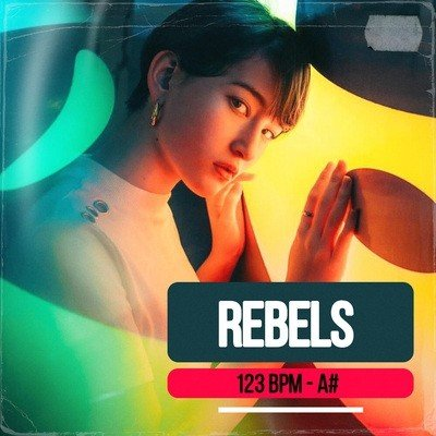 Rebels Track Ghost Producer