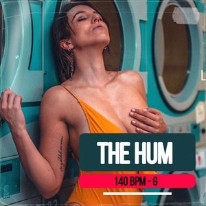 The Hum track buy Ghost Producer