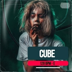 Cube track buy Ghost Producer