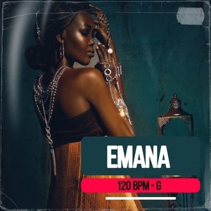Emana track buy Ghost Producer