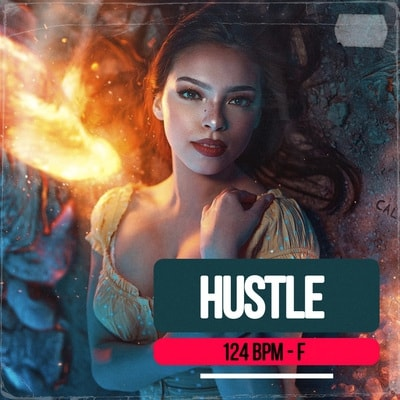 Hustle track buy Ghost Producer