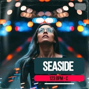 Seaside track buy Ghost Producer