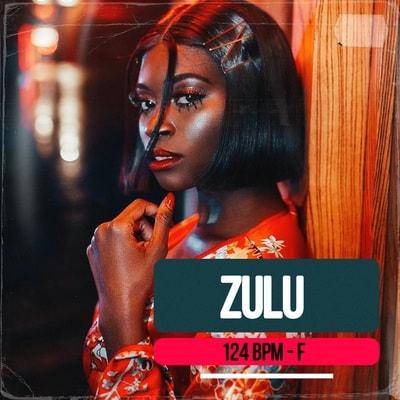 Zulu track buy Ghost Producer