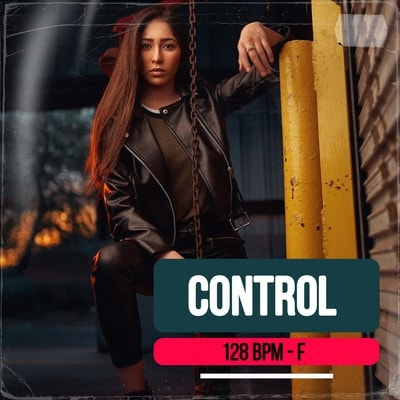 Control track buy Ghost Producer