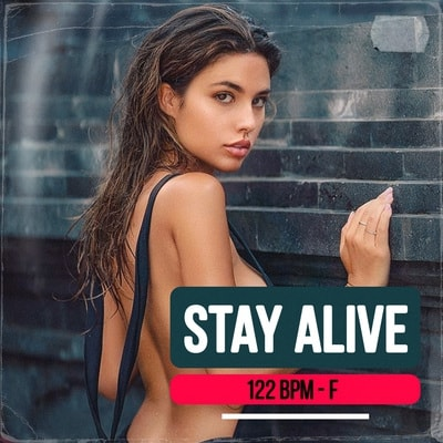 Stay Alive track buy Ghost Producer