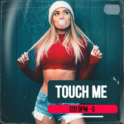 Touch Me track buy Ghost Producer