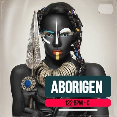 Aborigen track buy Ghost Producer