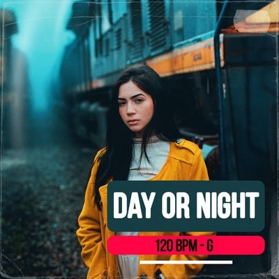 Day or Night track buy Ghost Producer