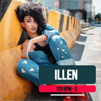 Illen track buy Ghost Producer