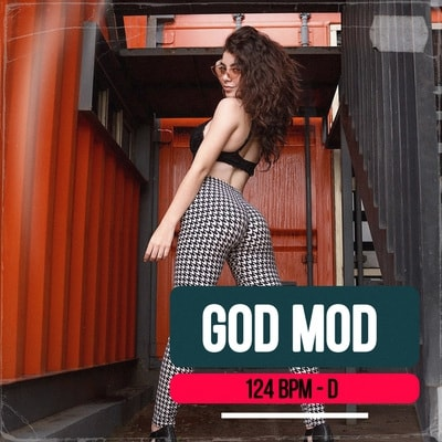 God Mod track buy Ghost Producer