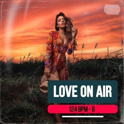 Love On Air track buy Ghost Producer