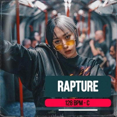 Rapture track buy Ghost Producer
