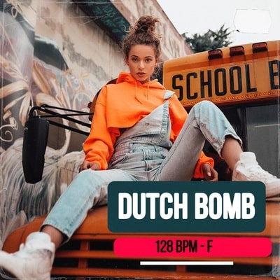 Dutch Bomb track buy Ghost Producer