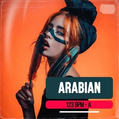 Arabian track buy Ghost Producer