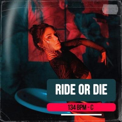 Ride Or Die track buy Ghost Producer