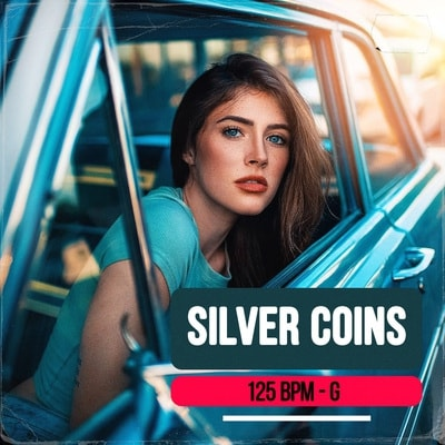 Silver Coins track buy Ghost Producer