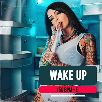 Wake Up track buy Ghost Producer