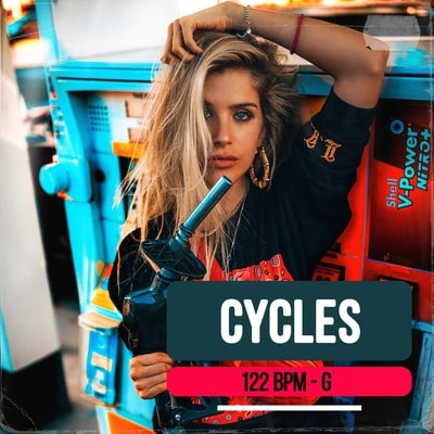 Cycles track buy Ghost Producer