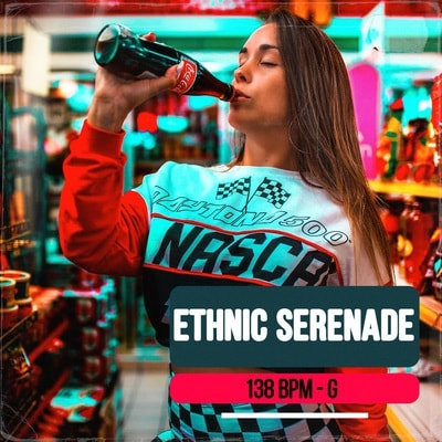 Ethnic Serenade track buy Ghost Producer