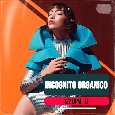 Incognito Organico track buy Ghost Producer