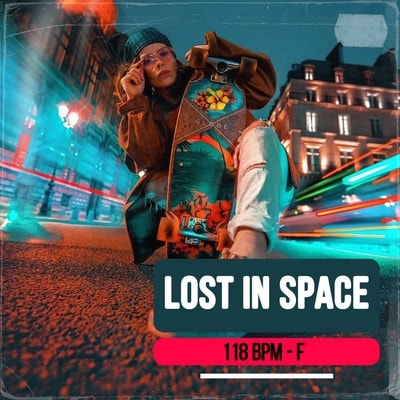 Lost In Space track buy Ghost Producer