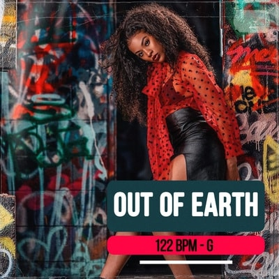 Out Ot Earth track buy Ghost Producer