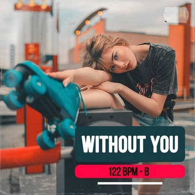 Without You track buy Ghost Producer