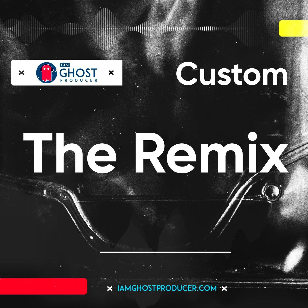 The Remix Ghost Producer