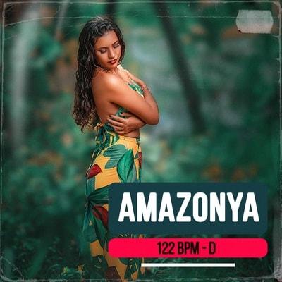 Amazonya track buy Ghost Producer
