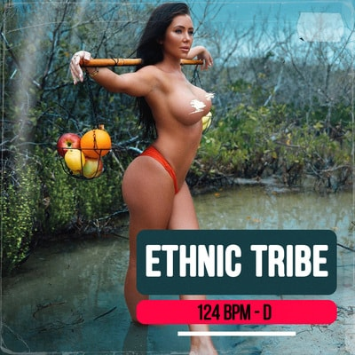 Ethnic Tribe track buy Ghost Producer