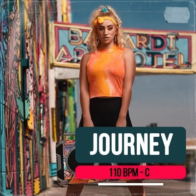 Journey track buy Ghost Producer