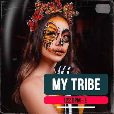 My Tribe track buy Ghost Producer