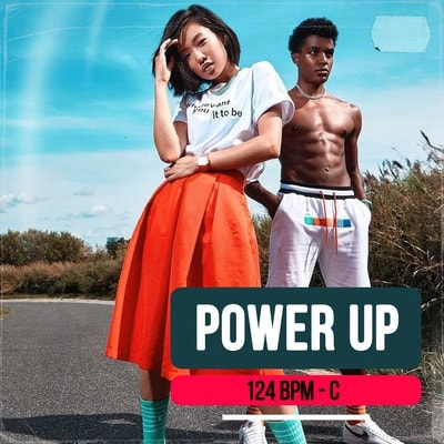 Power Up track buy Ghost Producer