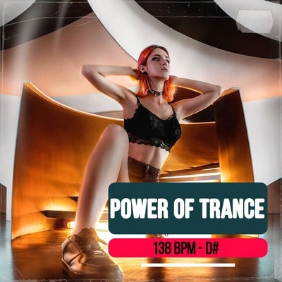 Power Of Trance track buy Ghost Producer