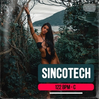 Sincotech track buy Ghost Producer