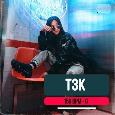 T3K track buy Ghost Producer