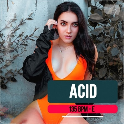 Acid track buy Ghost Producer